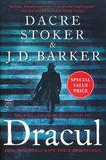 Dracul (Barker, J. D. & Stoker, Dacre)