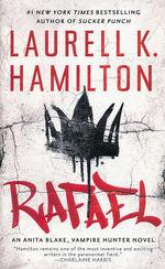 Anita Blake, Vampire Hunter nr. 28: Rafael (Hamilton, Laurell K.)
