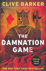 Damnation Game, The (TPB) (Barker, Clive)