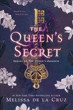 Queen's Secrets (TPB) nr. 2: Queen's Secret, The (de la Cruz, Melissa)