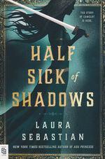Half Sick of Shadows (TPB) (Sebastian, Laura)