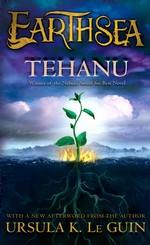 Earthsea Cycle nr. 4: Tehanu (Le Guin, Ursula K.)