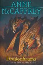 Harper Hall (TPB) nr. 3: Dragondrums (McCaffrey, Anne)