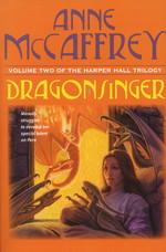 Harper Hall (TPB) nr. 2: Dragonsinger (McCaffrey, Anne)