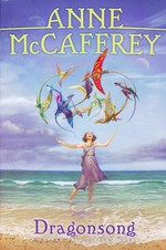 Harper Hall (TPB) nr. 1: Dragonsong (McCaffrey, Anne)
