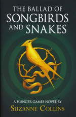 Hunger Games (HC) nr. 0: Ballad of Songbirds and Snakes, The (Collins, Suzanne)