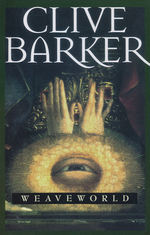 Weaveworld (TPB) (Barker, Clive)