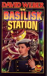Honor Harrington nr. 1: On Basilisk Station (Weber, David)