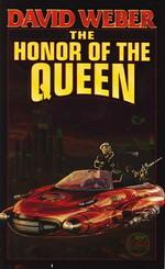 Honor Harrington nr. 2: Honor of the Queen, The (Weber, David)