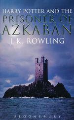 Harry Potter nr. 3: Harry Potter and the Prisoner of Azkaban (Rowling, J. K.)