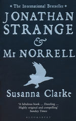 Jonathan Strange & Mr Norrell (TPB) (Clarke, Susanna)