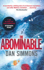 Abominable, The (TPB) (Simmons, Dan)