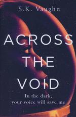 Across the Void (TPB) (Vaughn, S. K.)