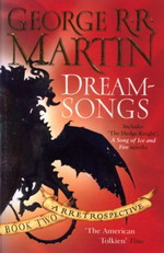 Dreamsongs Book Two (TPB) (Martin, George R.R.)