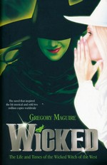 Wicked Years, The (TPB) nr. 1: Wicked (Maguire, Gregory)