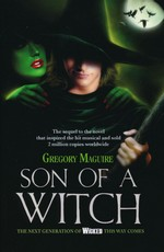 Wicked Years, The (TPB) nr. 2: Son of Witch (Maguire, Gregory)