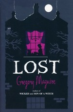 Lost (TPB) (Maguire, Gregory)