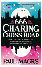 666 Charing Cross Road (TPB) (Magrs, Paul)