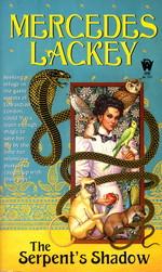 Elemental Masters nr. 1: Serpent's Shadow (Lackey, Mercedes)
