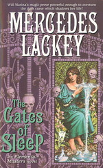 Elemental Masters nr. 2: Gates of Sleep, The (Lackey, Mercedes)