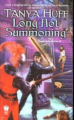 Keeper's Chronicles nr. 3: Long Hot Summoning - TILBUD (så længe lager haves, der tages forbehold for udsolgte varer) (Huff, Tanya)