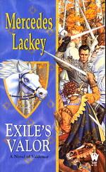Valdemar: ExileExile's Valor (Lackey, Mercedes)