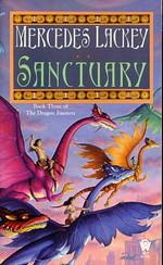 Dragon Jousters nr. 3: Sanctuary (Lackey, Mercedes)