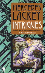 Valdemar: Collegium Chronicles nr. 2: Intrigues (Lackey, Mercedes)