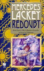 Valdemar: Collegium Chronicles nr. 4: Redoubt (Lackey, Mercedes)
