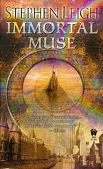 Immortal Muse - TILBUD (så længe lager haves, der tages forbehold for udsolgte varer) (Leigh, Stephen)