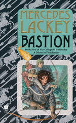 Valdemar: Collegium Chronicles nr. 5: Bastion (Lackey, Mercedes)