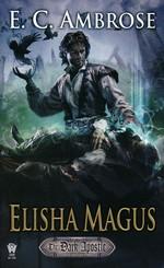 Dark Apostle nr. 2: Elisha Magus (Ambrose, E. C.)