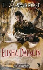 Dark Apostle nr. 5: Elisha Daemon (Ambrose, E. C.)