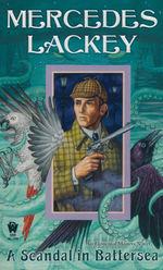 Elemental Masters nr. 12: Scandal in Battersea, A (Lackey, Mercedes)