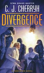 Foreigner nr. 21: Divergence (Cherryh, C.J.)