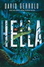 Hella (HC) (Gerrold, David)