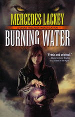 Diana Tregarde (TPB) nr. 1: Burning Water (Lackey, Mercedes)