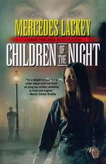 Diana Tregarde (TPB) nr. 2: Children of the Night (Lackey, Mercedes)