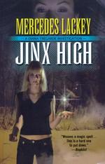 Diana Tregarde (TPB) nr. 3: Jinx High (Lackey, Mercedes)