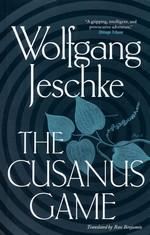 Cusanus Game, The (TPB)  - TILBUD (så længe lager haves, der tages forbehold for udsolgte varer) (Jeschke, Wolfgang)