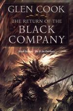 Chronicles of the Black Company (TPB) nr. 3: Return of the Black Company (Bleak Seasons og She's the Darkness) (Cook, Glen)