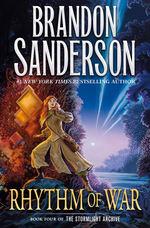 Stormlight Archive (HC) nr. 4: Rhythm of War (Sanderson, Brandon)