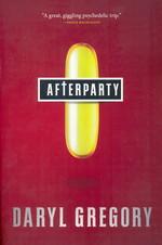 Afterparty (TPB) -TILBUD (så længe lager haves, der tages forbehold for udsolgte varer) (Gregory, Daryl)