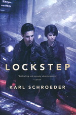 Lockstep (TPB) - TILBUD (så længe lager haves, der tages forbehold for udsolgte varer) (Schroeder, Karl)