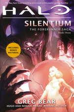 Halo (TPB) nr. 11: Silentium (Forerunner Saga 3) ( af Greg Bear)  -TILBUD (så længe lager haves, der tages forbehold for udsolgte varer) (Halo)