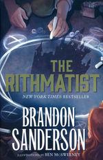 Rithmatist, The (TPB) (Sanderson, Brandon)