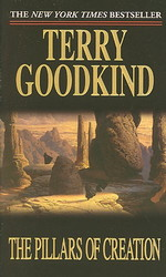 Sword of Truth nr. 7: Pillars of Creation (Goodkind, Terry)