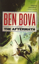 Asteroid Wars, The nr. 4: Aftermath, The (Grand Tour 12) (Bova, Ben)