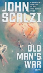 Old Man's War nr. 1: Old Man's War (Scalzi, John)