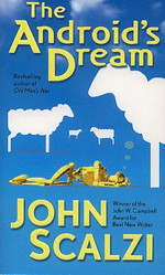 Android's Dream, The (Scalzi, John)
